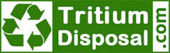 Tritium Disposal.com